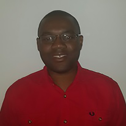 John Mazunda
