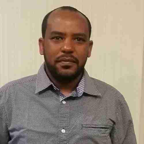 Dr. Mulubrhan Amare