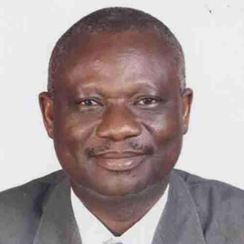 Prof. Olu Ajakaiye