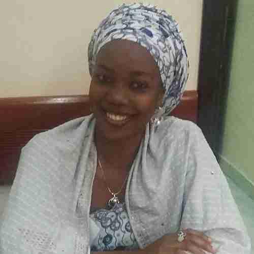 Amina Yakubu Bashir
