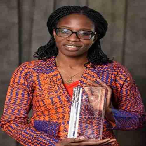Dr. Saweda Onipede Liverpool-Tasie