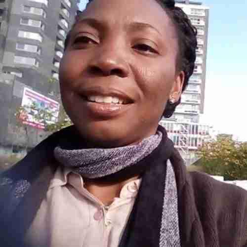 Dr Oluwafunmiso Adeola Olajide