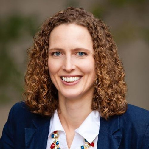 Dr. Laura Schmitt Olabisi