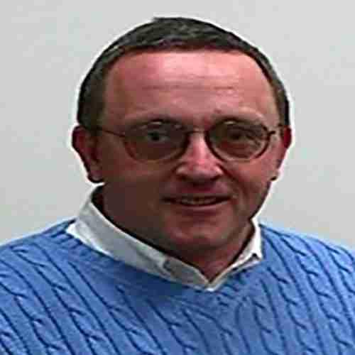 Steve Longabaugh