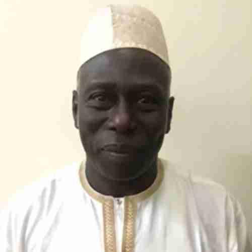 Dr. Aminu Ibrahim